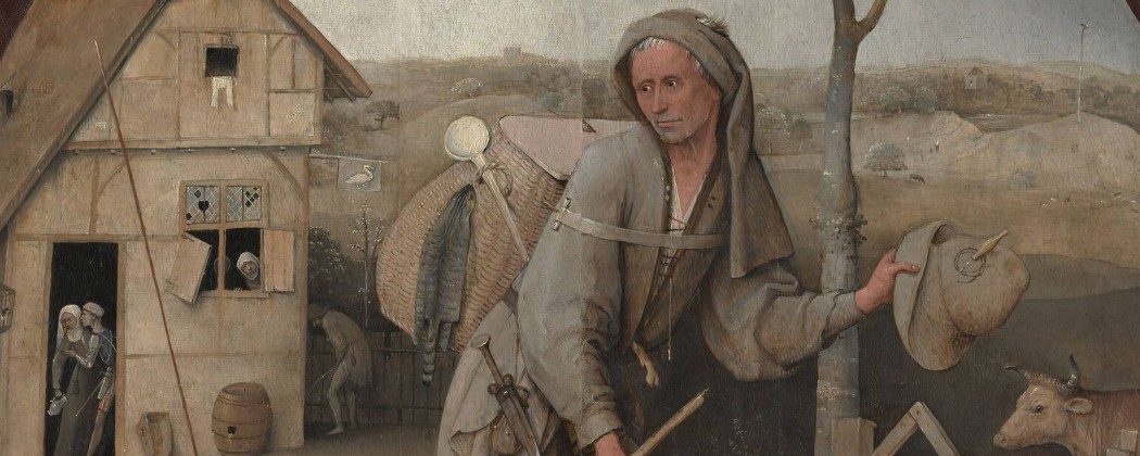 The Secret Erotic Allusions in the Work of Hieronymous Bosch