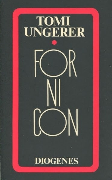 tomi ungerer fornicon
