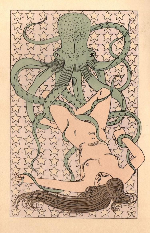 Illustration by Jean de Villiot