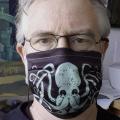 Portrait picture of Michael Hutter