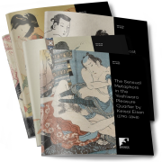 The Sensual Metaphors in the Yoshiwara Pleasure Quarter