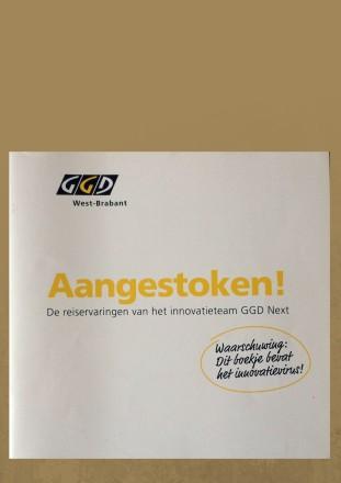 GGD Next: Aangestoken