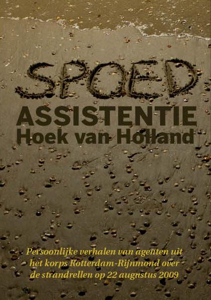 Spoedassistentie Hoek van Holland