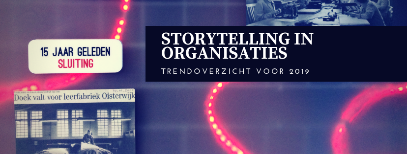 Storytelling trends