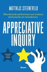 Appreciative inquiry - matthijs steeneveld