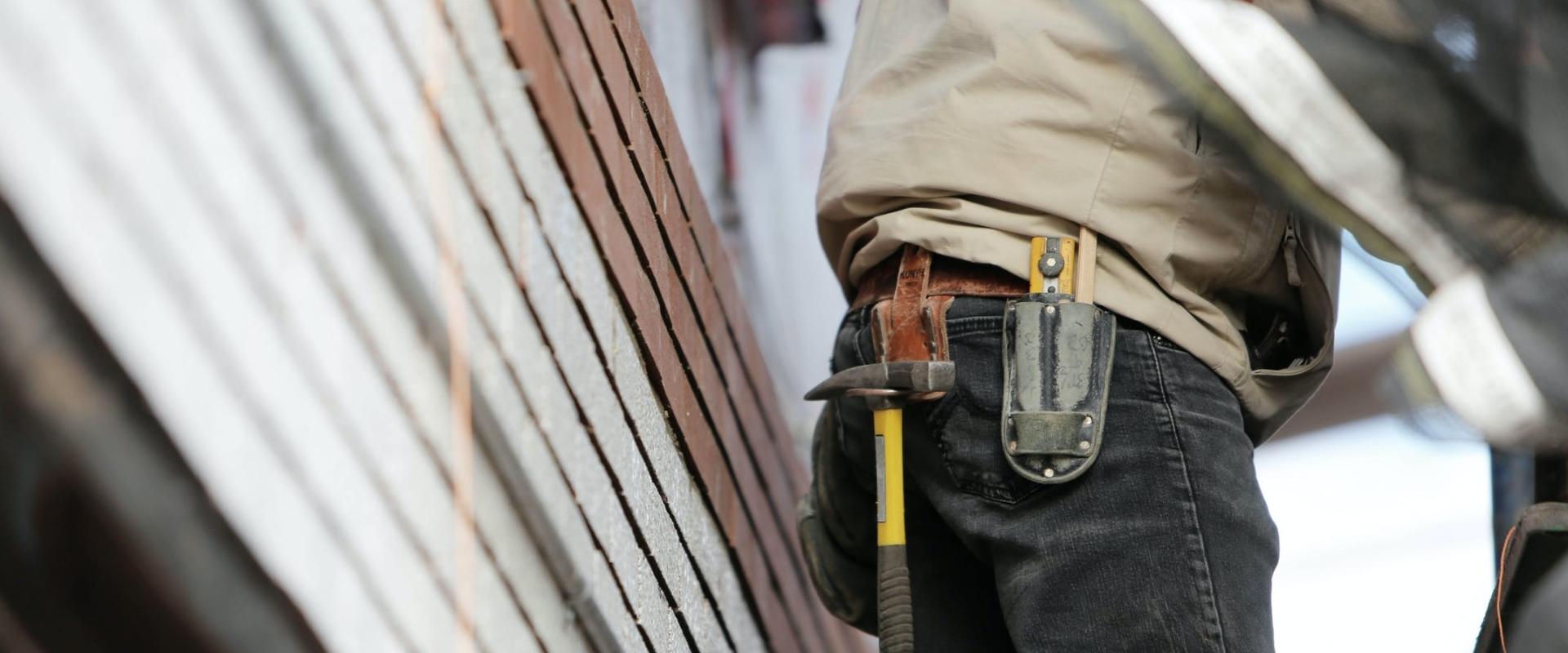 Aanbouw en dakrenovatie bij een woning in Zaamslag