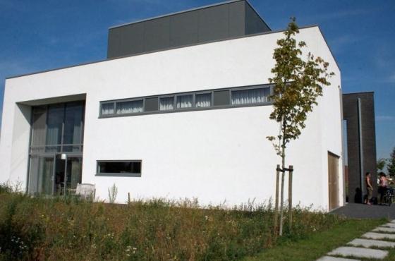 Nieuwbouw woning in Terneuzen