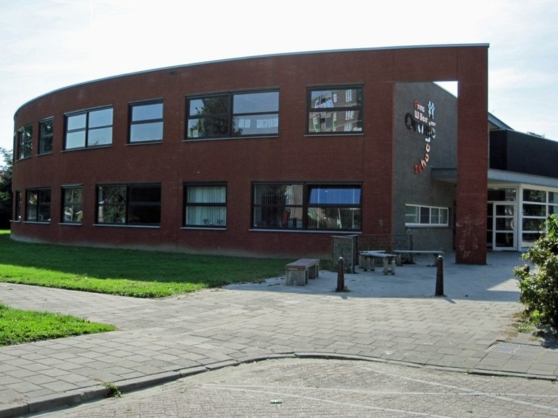 Prins Willem van Oranjeschool