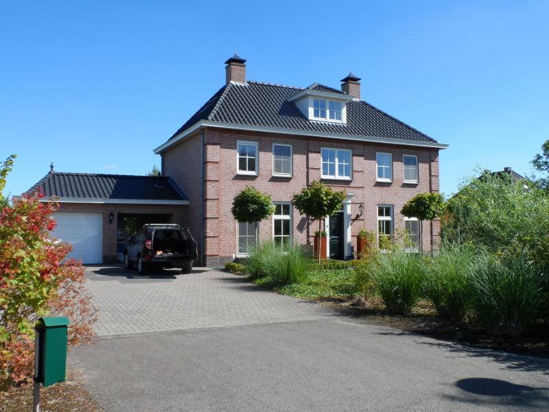 Nieuwbouw woning Waterlelie in Terneuzen