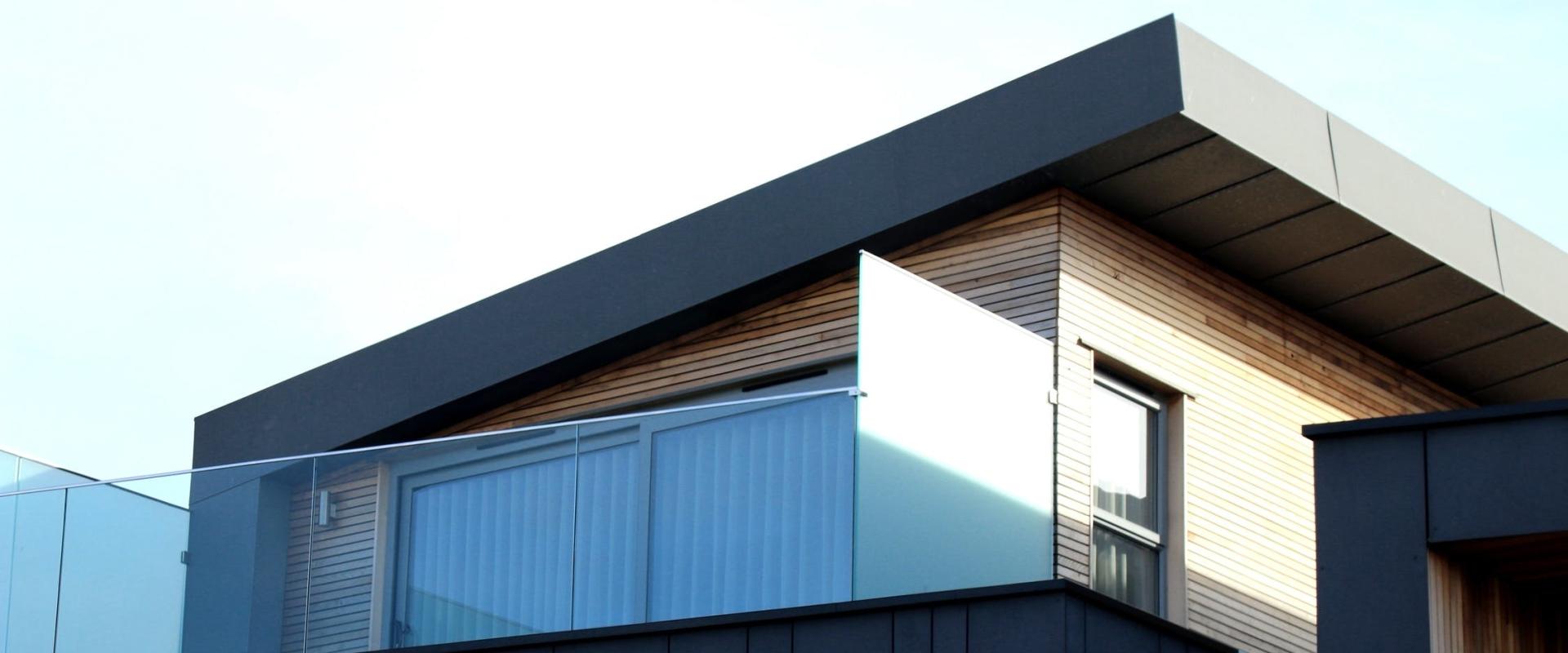 Nieuwbouw woning twee onder een kap in Hoofdplaat