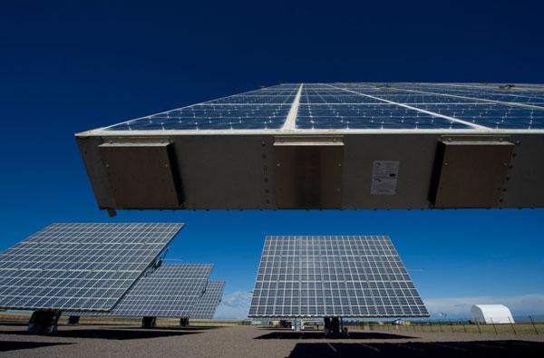 Cpv Amonix Solar