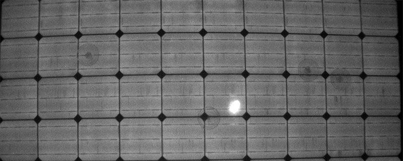 Solar Panel Micro Cracks Explained