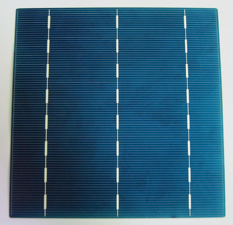Grade A - solar cell