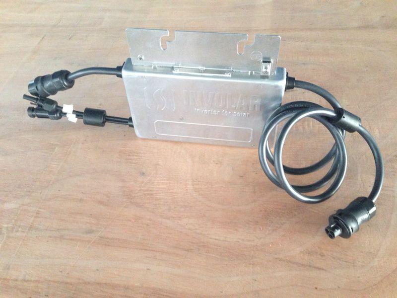 Solar Micro-Inverters