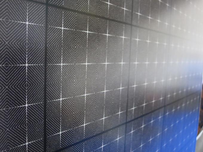 Eurotron MWT solar cells at Intersolar Munich 2015