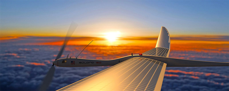 Top 8 Solar Powered Drone (UAV) Developing Companies