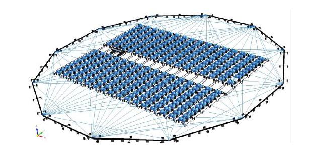 Grid-Based-Solaris-Synergy-system