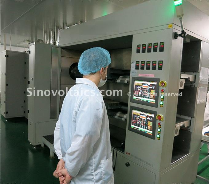 PECVD machine