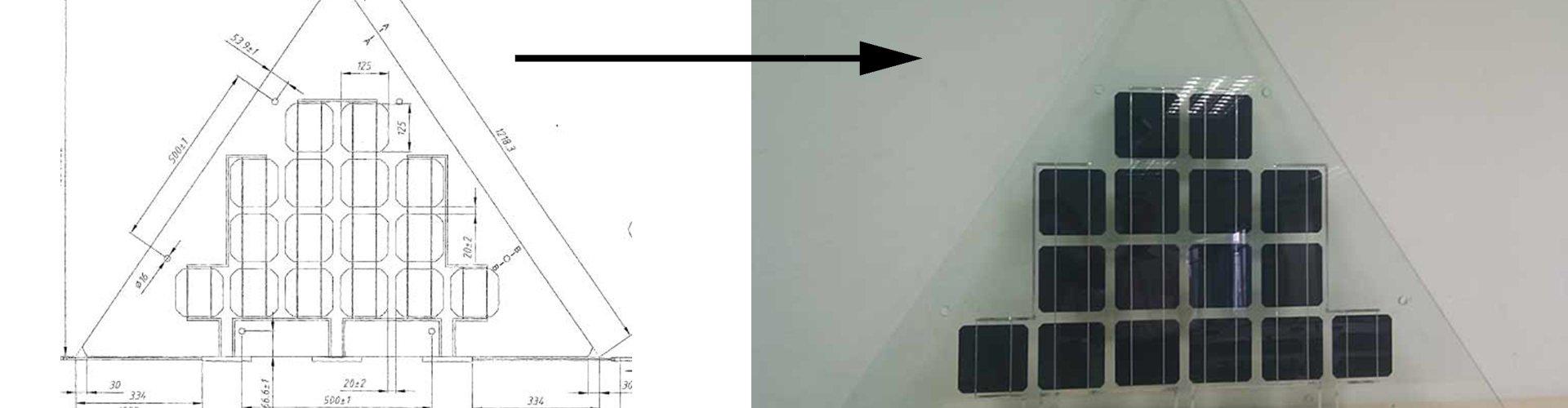 Custom Solar Module Engineering
