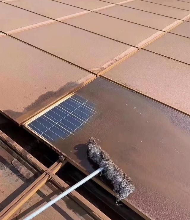 PV Soiling