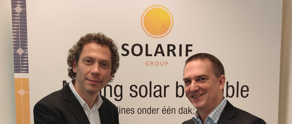 Solarif Insurance and Sinovoltaics announce partnership to insure solar PV projects worldwide based on Quality Assurance