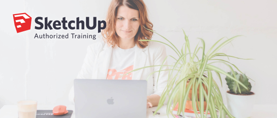 Marian authorized SketchUp trainer