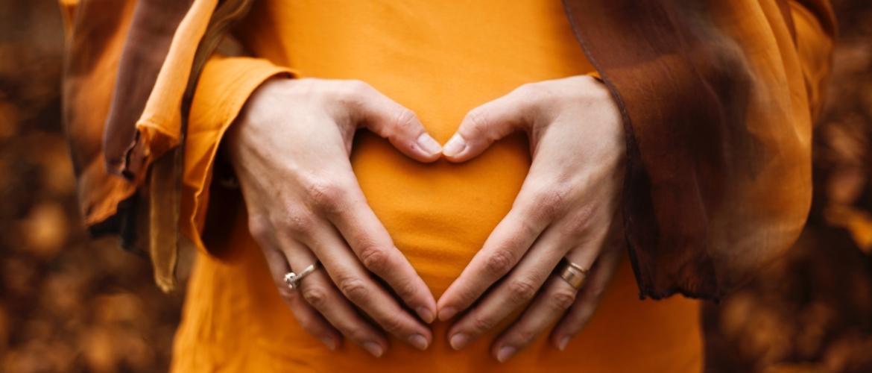 10 tips voor snel afvallen na zwangerschap of bevalling