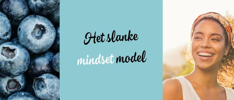 Dit is het slanke-mindset model: heb jij een slanke mindset?