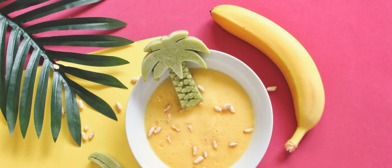 Is banaan gezond? De voedingswaarde van banaan