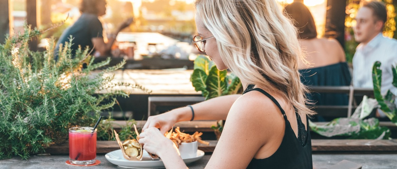 7 bewijzen dat jij een volwassen eet-relatie hebt
