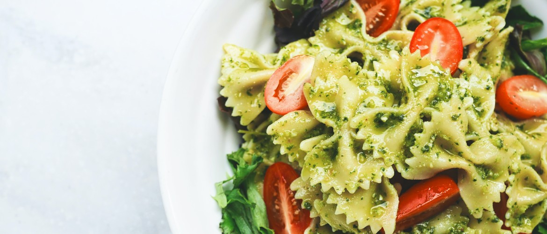 Is pasta gezond? (en 7x pasta recepten)