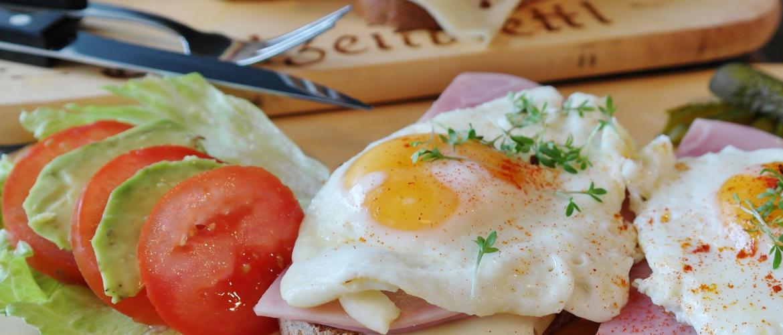 Moet je meer eiwitten eten tijdens het afvallen?