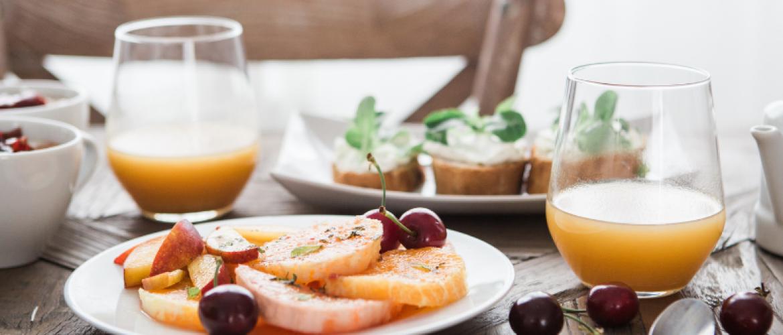 Hoeveel maaltijden per dag voor optimaal afvallen?