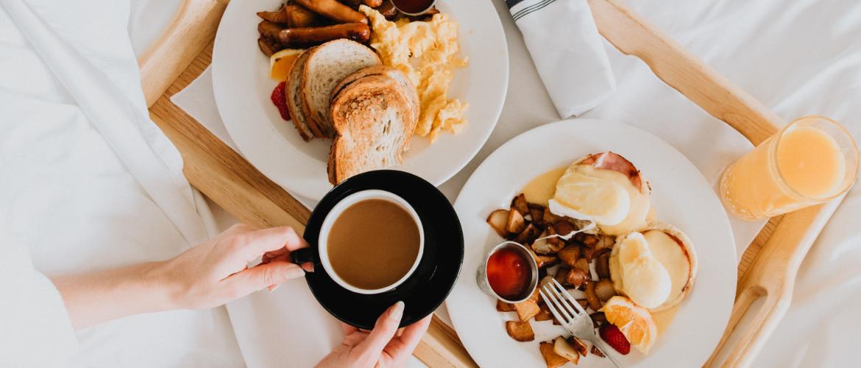 Hoe belangrijk is ontbijten als je wilt afvallen?