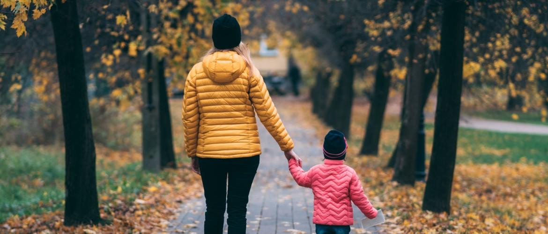 3 redenen waarom afvallen door wandelen bijzonder effectief is
