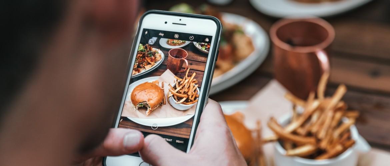 De beste apps om calorieën te tellen