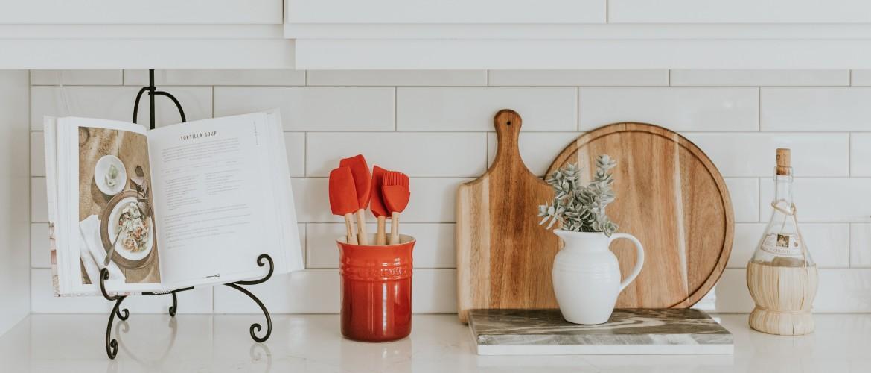 3 handige apps voor gezonde recepten