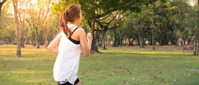 Ik sport maar ik val niet af  – 3 duidelijke oorzaken
