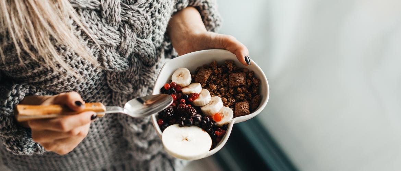 7 praktische tips voor mindful eten en afvallen