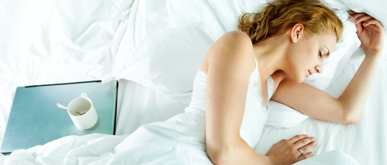 Waarom goede slaap essentieel is als je wil afvallen