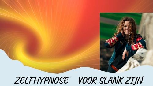 Hypnose slank met virtuele maagband