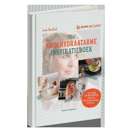 Boek: Het Koolhydraatarme Inspiratie Boek
