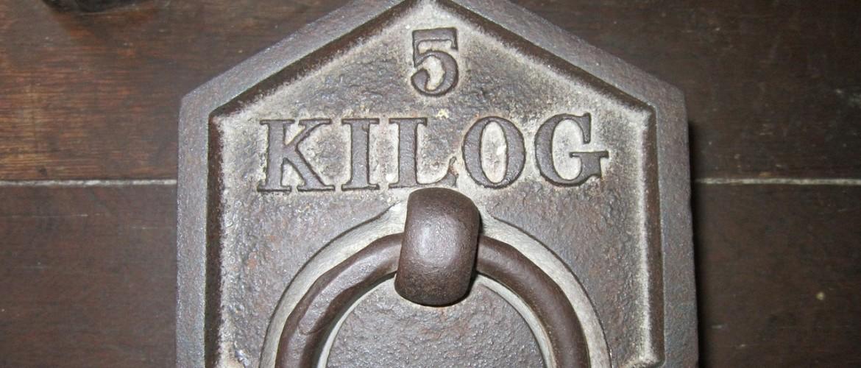5 kilo afvallen: Mijn 6 beste tips