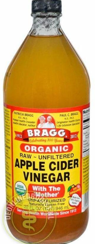 appelazijn drinken