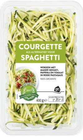 courgette-spaghetti