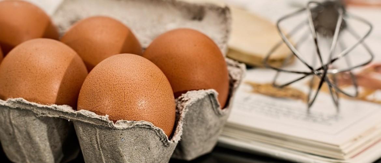 De egg fast: doorbreek een plateau