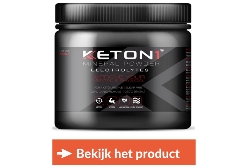 bijwerkingen ketose
