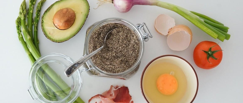 Eten zonder koolhydraten: koolhydraatarme voedingsmiddelen