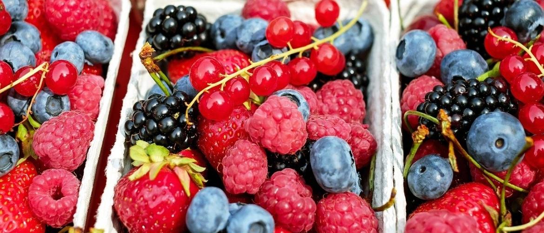 Fruit en een koolhydraatarm dieet: Wat is koolhydraatarm fruit