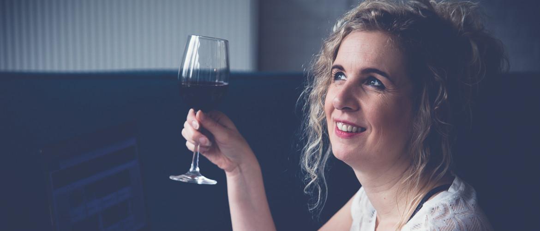 Alcohol en een koolhydraatarm dieet